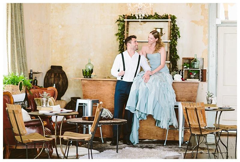 Bee Lavish Vintage Rentals : Al Gawlik Photography: Austin Wedding Photographer