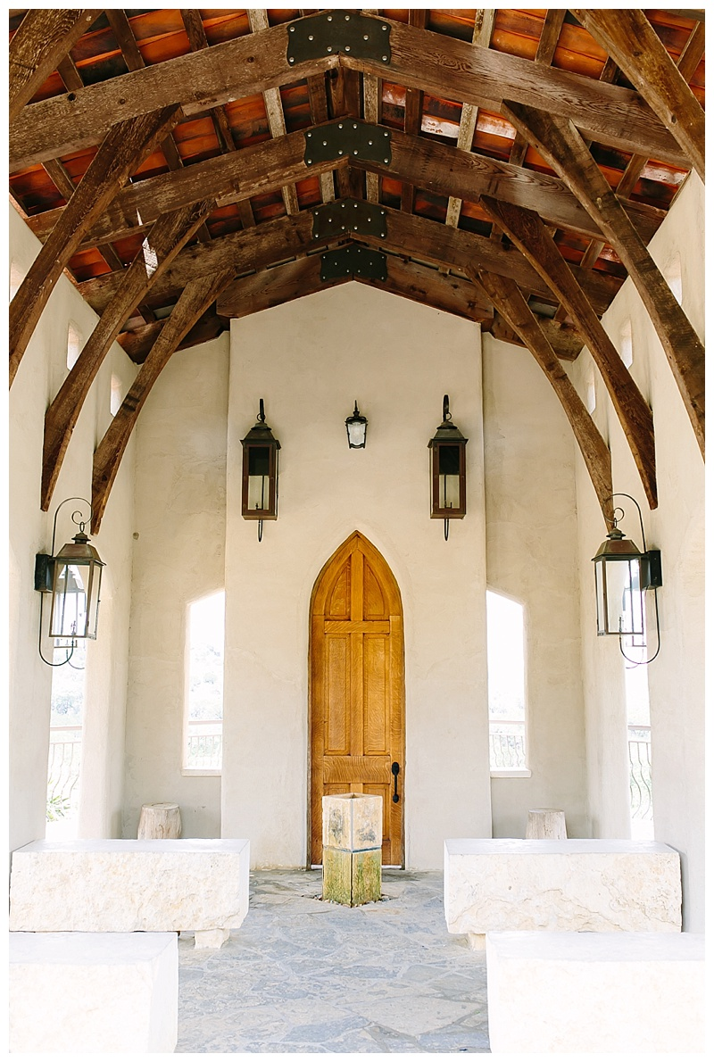 Chapel Dulcinea Austin Elopement : Al Gawlik Photography: Austin Wedding Photographer